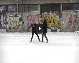 Un message publicitaire fantastique pour expliquer aux femmes comment ne pas se faire violenter (vidéo)