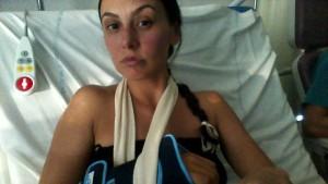 Victime d'une agression, elle raconte son calvaire et reçoit des messages d'insultes