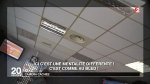 Ces quartiers français où les nanas sont interdites dans les lieux publics