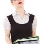 Les réalités de la vie d'une Businesswoman