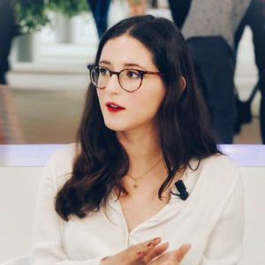Raphaëlle Martinez